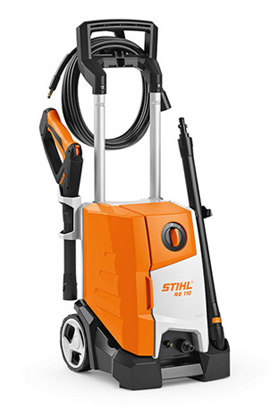 HIDROLAVADORA ELECTRICA STIHL RE110