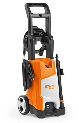 HIDROLAVADORA ELECTRICA STIHL RE90
