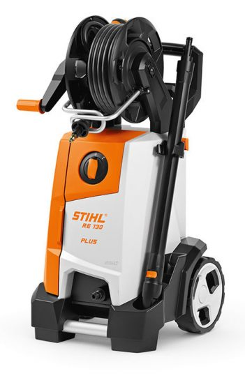 HIDROLAVADORA ELECTRICA STIHL RE130