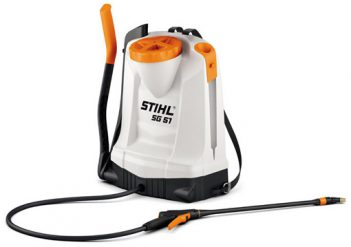 FUMIGADORA MANUAL STIHL SG51