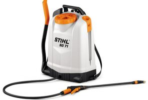 FUMIGADORA MANUAL STIHL SG71